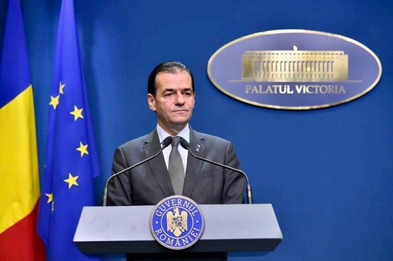 Orban, despre aplicarea legii pensiilor: Nu va fi nicio apocalipsă bugetară