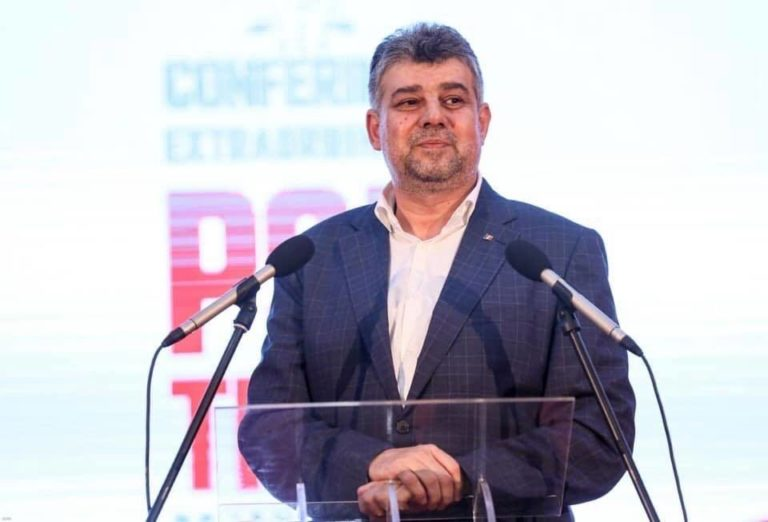 Ciolacu: De când a venit la putere Guvernul lui Iohannis vedem împrumuturi, împrumuturi și iar împrumuturi