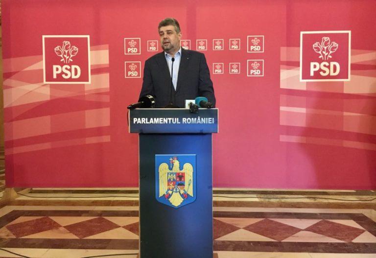 PSD: Coronavirusul se extinde, PNL se ocupă tot de anticipate