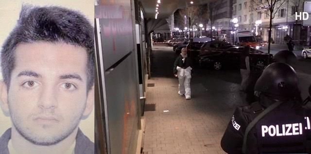 Un român – ucis în atacurile din Germania