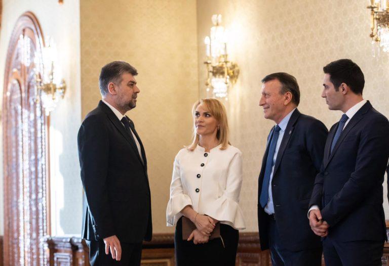 Marcel Ciolacu, după consultările de la Cotroceni: Decizia preşedintelui şi a PNL a fost de a prelungi această criză