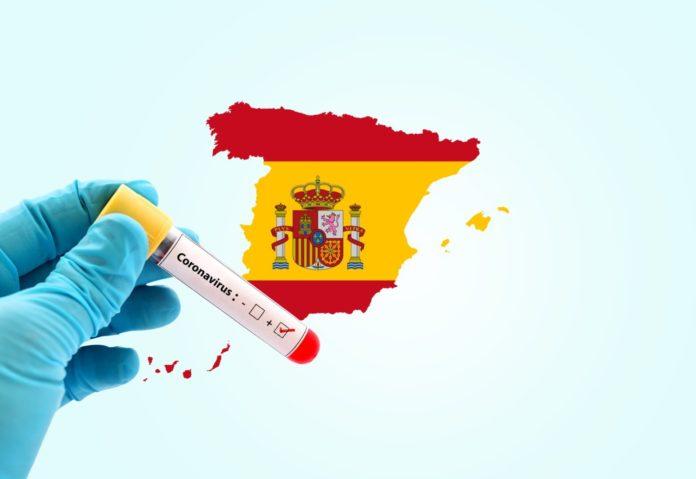spania-coronavirus