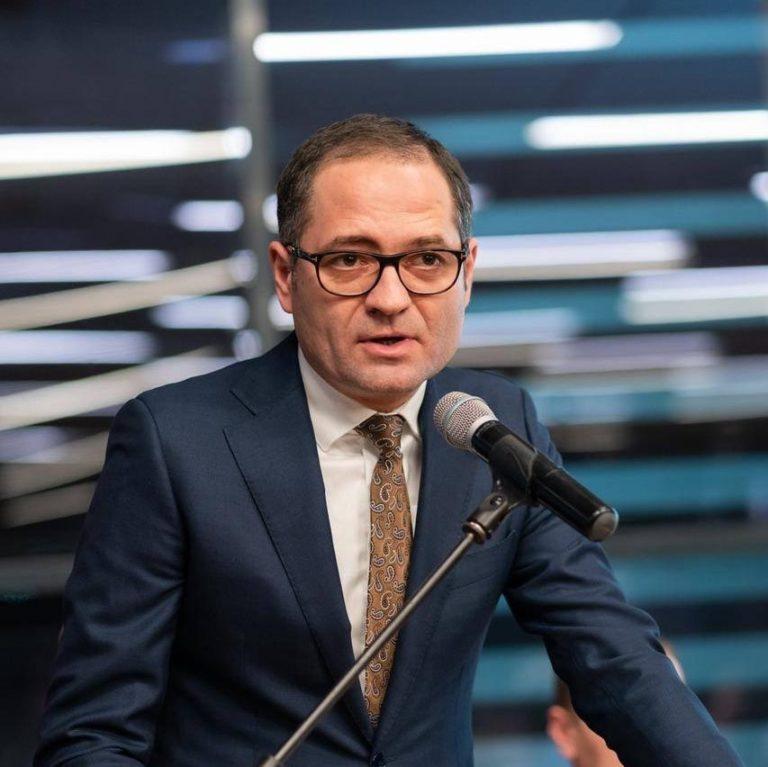 VIDEO/ Bogdan Matei (PSD): Ministrul Tineretului și Sportului a fost prins din nou cu chiloții în vine, dar de această dată la propriu