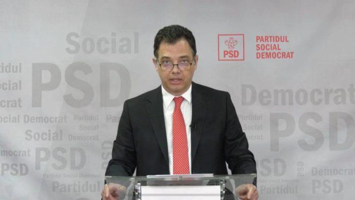 Ștefan Radu Oprea