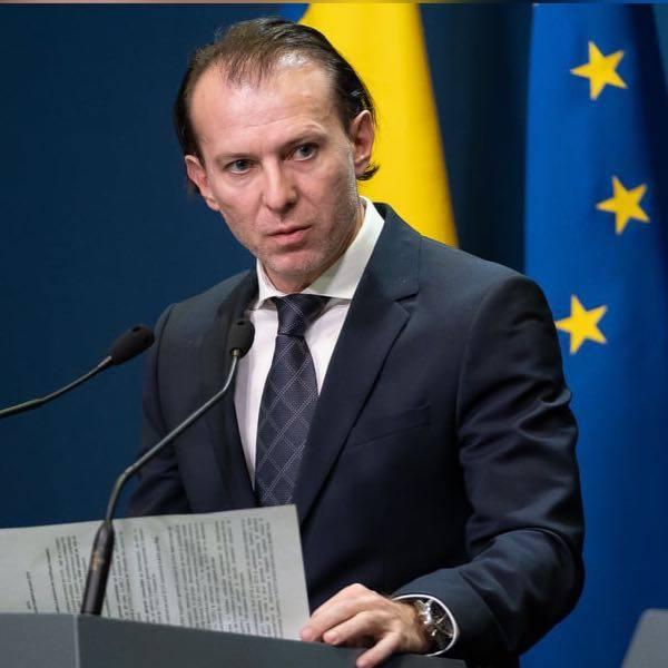Ministrul Finanțelor: România trece prin cea mai mare criză din ultimii 100 de ani