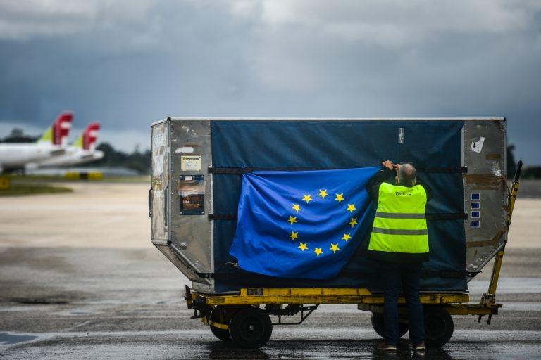 UE consolidează sprijinul acordat pentru a accelera vaccinarea în regiunea Parteneriatului estic