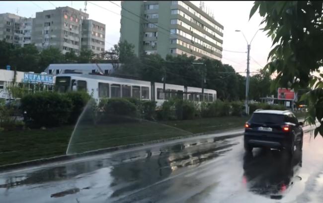 Sondaj: Serviciile de sănătate, poluarea şi infrastructura – cele mai importante probleme în România urbană