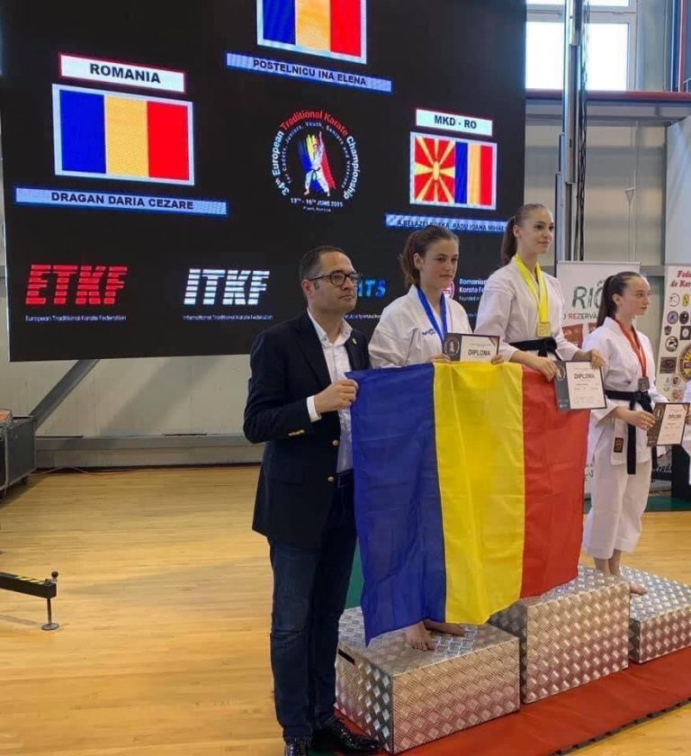 Fost ministru al Sportului, Bogdan Matei: Legea tichetelor sportive de performanță a trecut de Senat
