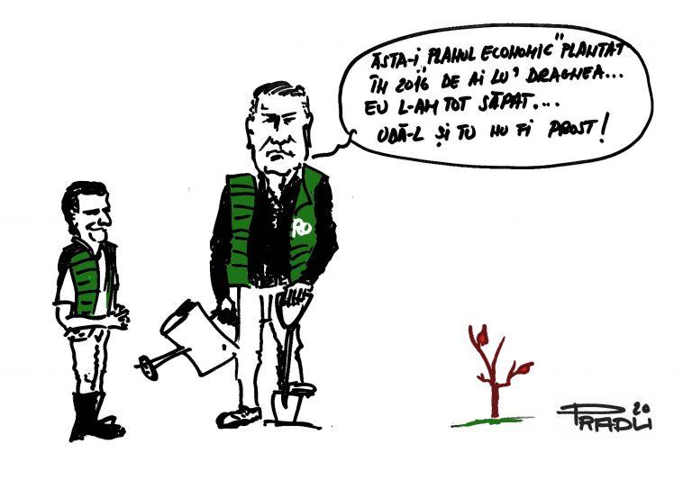"""""""DISTANŢARE ECONOMICĂ"""""""