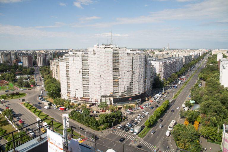 Apartamentele din România, printre cele mai ieftine din Europa