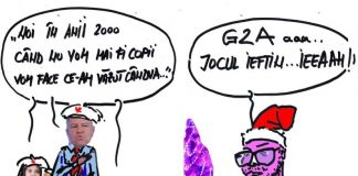 NOI ÎN ANII 2000