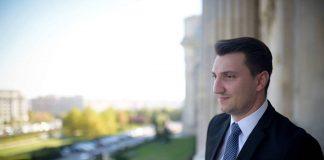 Paul Mihail Ionescu