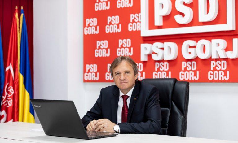 Weber(deputat PSD) – despre PNDL: Cel mai de succes program de investiții!