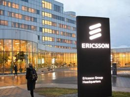 Ericsson Group
