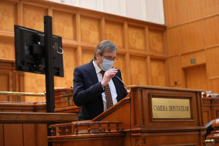 Deputatul Mihai Weber(PSD): Domnilor guvernanți, spuneți adevărul despre PNRR!