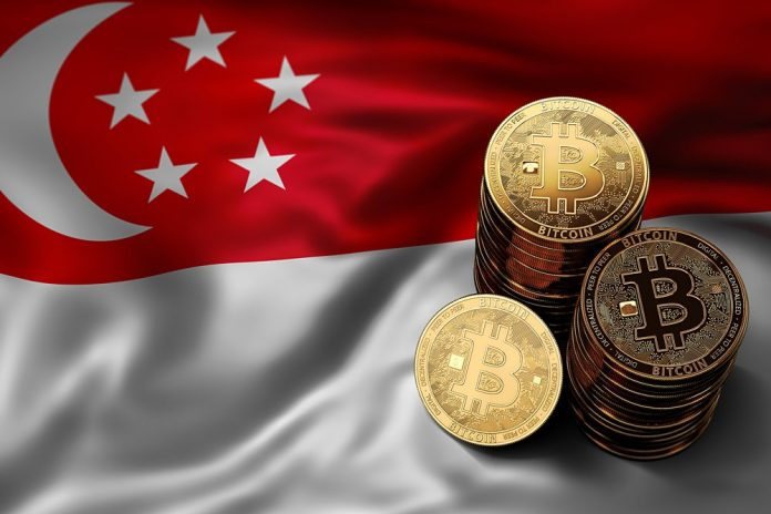 Singapore-Cryptocurrency