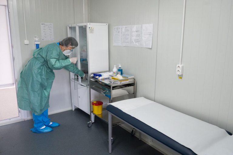 Noi probleme în plină campanie de vaccinare anti-COVID-19: Numărul dozelor de vaccin, calculat greșit la Lugoj, în județul Timiș