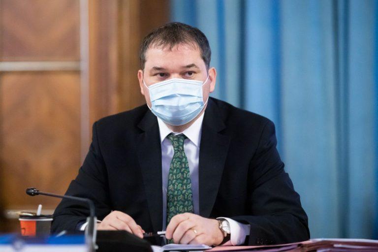 """Ministrul Dezvoltării: Bani dați înainte pentru fiecare localitate prin programul """"Angel Saligny"""""""