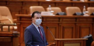 Orban Presedinte Camera Deputaților