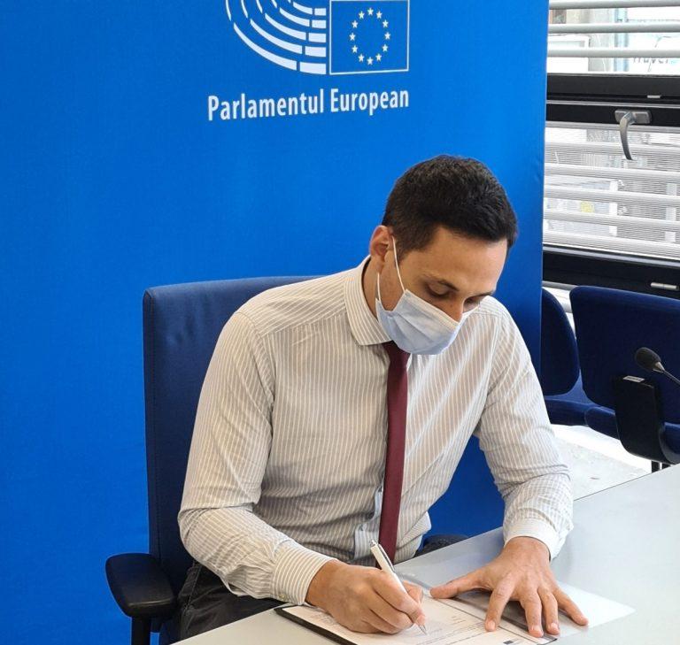 Europarlamentar, demers la nivel european pentru stoparea fenomenului fugii unor condamnaţi celebri români în Italia