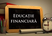 Educație financiară