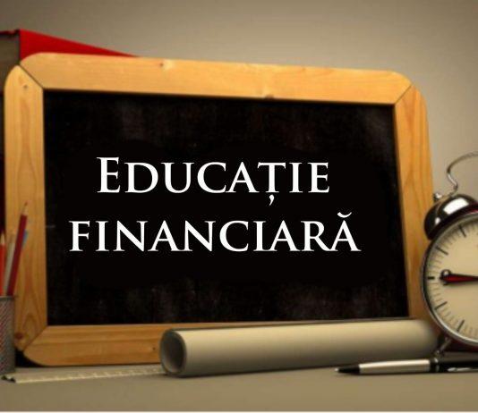 Educație financiară
