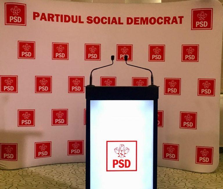 PSD: Guvernarea Cîțu – Iohannis, identică cu guvernarea pedelistă Boc – Băsescu