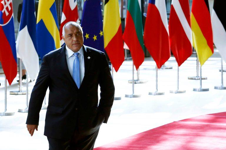 Premierul Boiko Borisov anunţă că Bulgaria va primi vaccinuri de 'solidaritate'