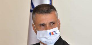David Saranga