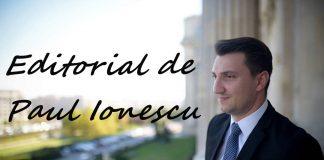 Editorial de Paul-Mihail-Ionescu