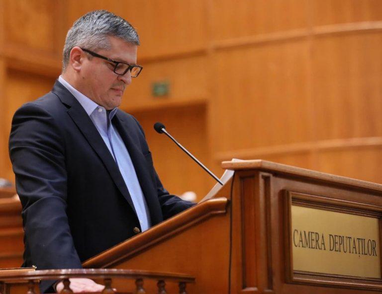 Radu Cristescu(PSD), de Ziua Pământului: Depinde de noi să avem o Românie mai curată!