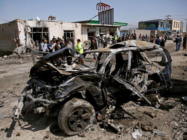 BREAKING NEWS / Atentat cu bombă lângă o şcoală din capitala Afganistanului – Peste 40 de morţi