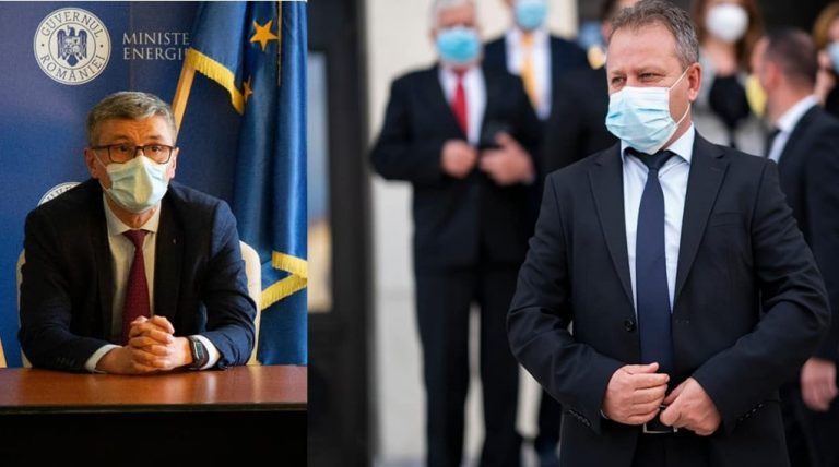 SCANDAL în PNL / Senator PNL, scrisoare deschisă către ministrul liberal al Energiei, Virgil Popescu: Ajunge cu prăduirea Complexului Energetic Oltenia!