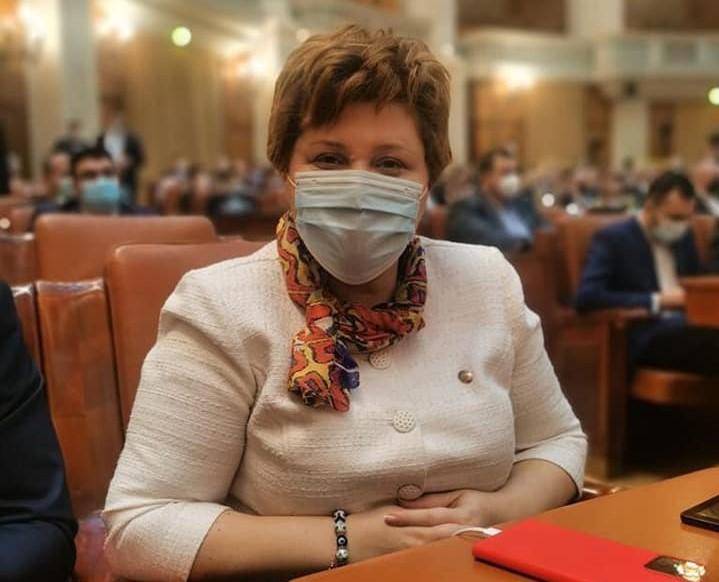 Oana Ozmen(deputat USR PLUS): Certificatele verzi vor crea o presiune asupra statelor care nu sunt încă pregătite pentru producerea hidrogenului – VIDEO