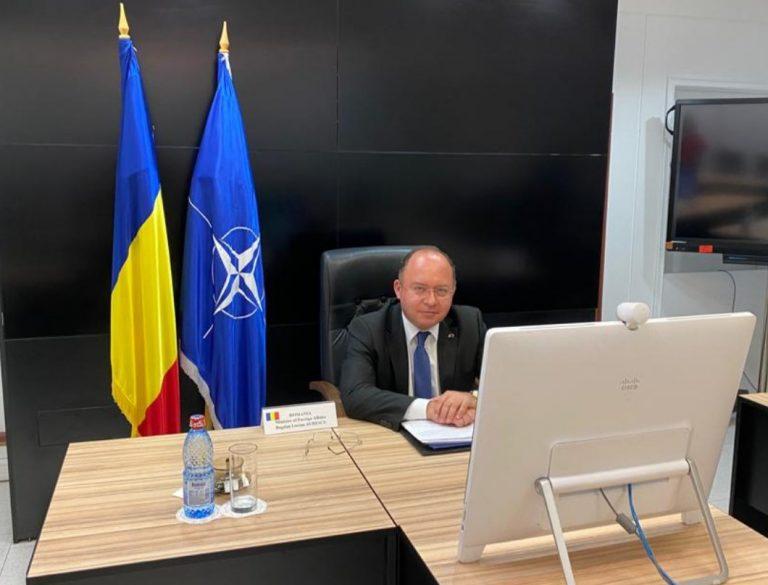 Ministrul de Exterene, Bogdan Aurescu, salută anunțul Comisiei Eurpene privind Planul de redresare: O dovadă solidă a solidarităţii UE cu cetăţenii Republicii Moldova