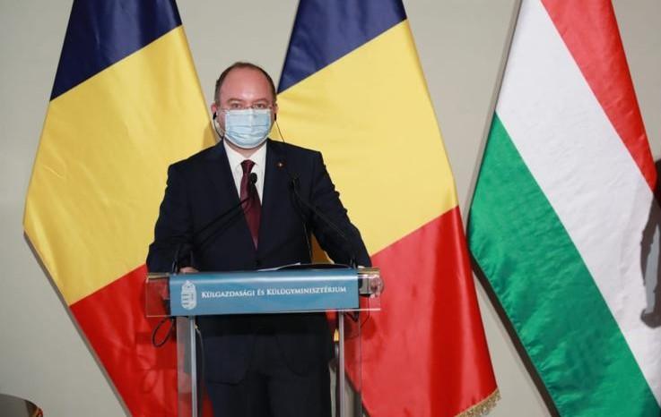 """DETALIILE """"planului Kos Karoly"""" – baza implicării masive a Ungariei în Transilvania / Ministrul Aurescu, întrebat de un deputat despre acest PLAN al guvernului Ungar"""