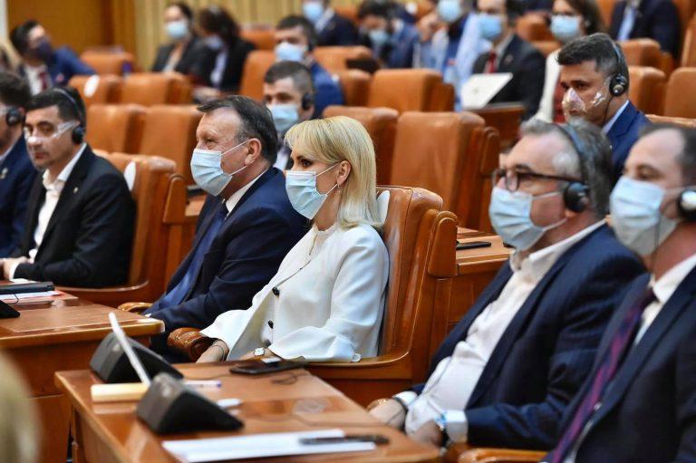 Firea: Am votat acum înfiintarea Comisiei de anchetā pentru explozia facturilor la energie!