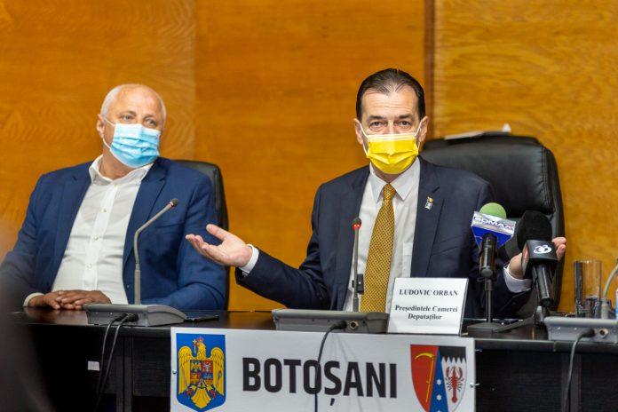 Orban Botosani