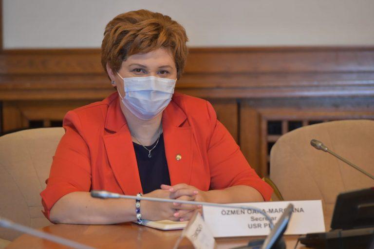 Oana Ozmen(deputat USR PLUS): Legea consumatorului vulnerabil – între necesitate și calcule politice