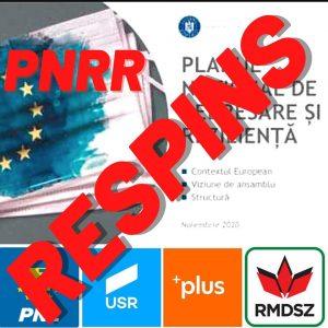 PNRR Respins