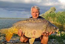 Teodorovici la pescuit