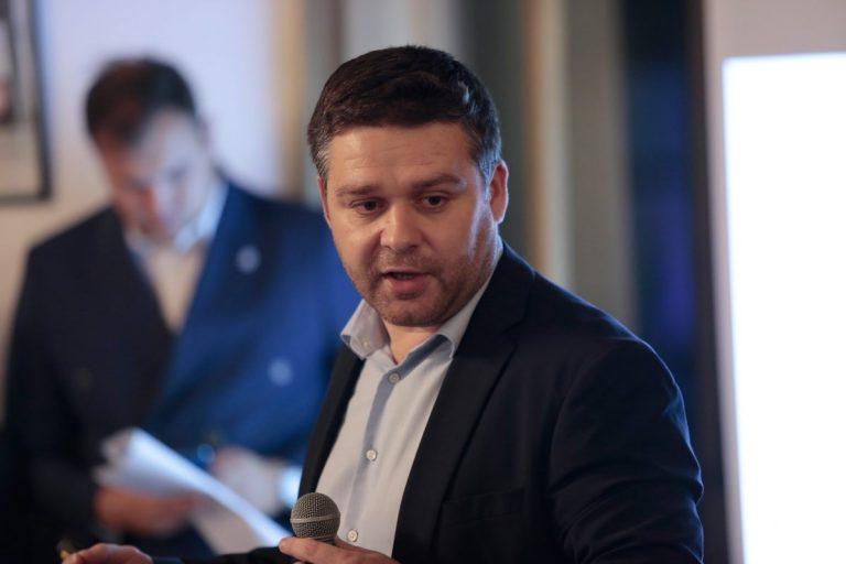 Noul președinte PNL din București confirmă problemele din Coaliție: Nu merg așa cum trebuia