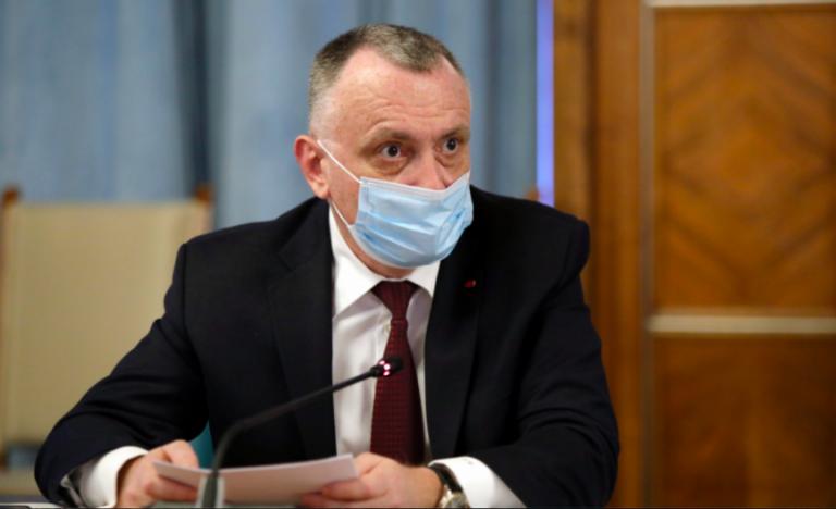 """Ministrul Educației, vești bune despre imunizarea în școli: """"S-a atins pragul de 60% """""""