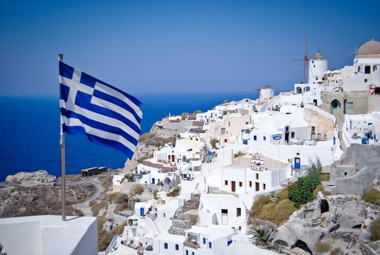 Atenționare de călătorie în Grecia – incendii puternice în insula Kefalonia