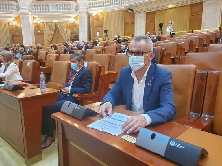Cornel Folescu(deputat PSD), mesaj la începutul anului școlar: Educația reprezintă calea spre succes a societății și trebuie să fie calea spre succes a României noastre.
