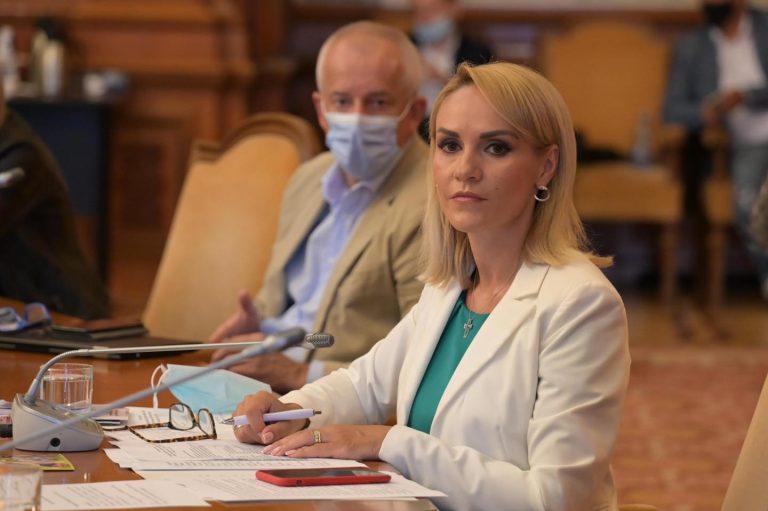 Gabriela Firea: Salariul minim TREBUIE să ţină pasul cu scumpirile