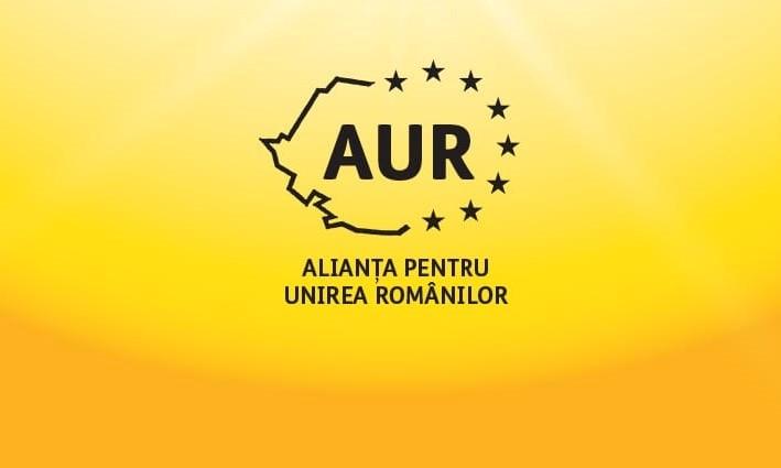 Delegația AUR va participa la consultările de la Palatul Cotroceni