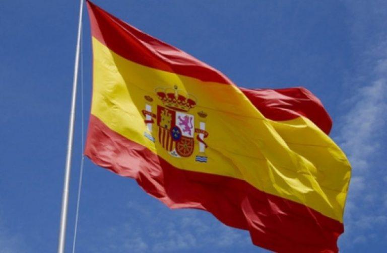 O nouă atenţionare de călătorie în Spania din cauza caniculei