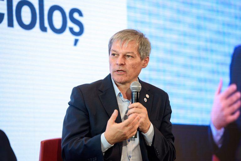 Dacian Cioloș, înaintea consultărilor de la Palatul Cotroceni: PNL nu intenționează să vină cu o propunere de premier