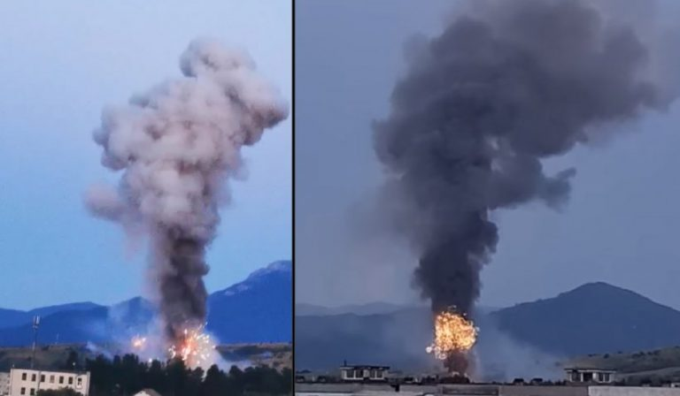 Inspecția Muncii: Două dintre victimele exploziei din Brașov nu aveau contract de muncă